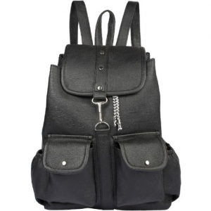 ASTIR COLLEEN Leather Backpack/Women Travel Bag 6 L