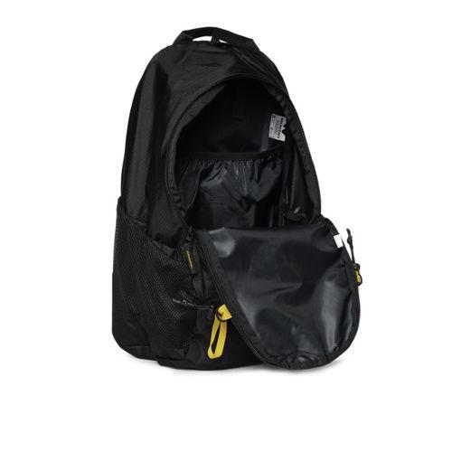 Wildcraft Unisex Black Eiger 25 Backpack