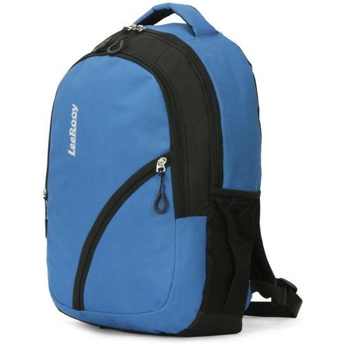 LeeRooy BAG-016BLU-BAG Waterproof Backpack(Blue, 23 L)