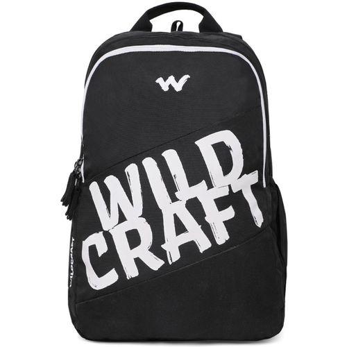 Wildcraft Vivid 31 L Laptop Backpack(Black, White)