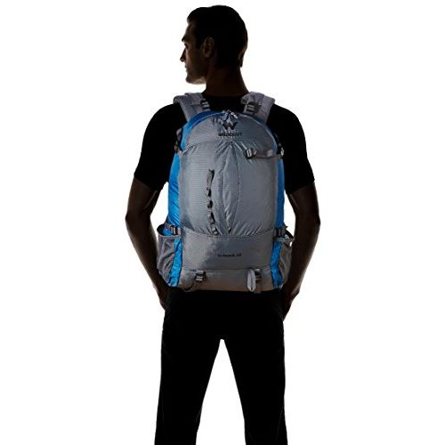 Wildcraft Techpack 35 Ltrs Blue Rucksack (8903338002864)