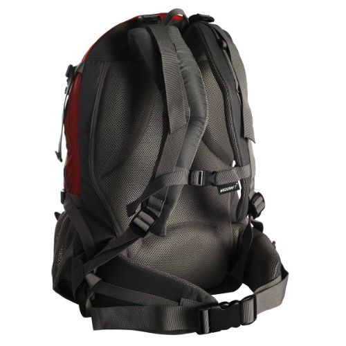 Wildcraft Techpack 35 Ltrs Red Rucksack
