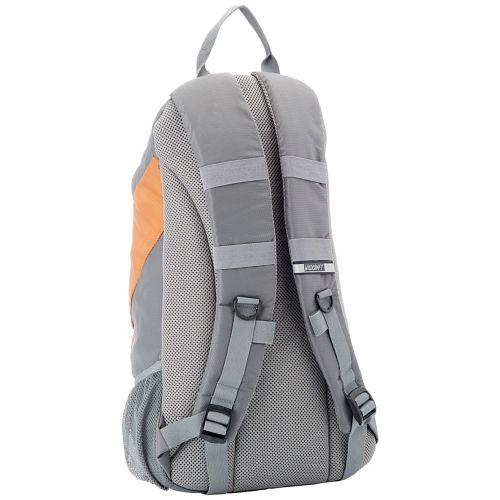 Wildcraft Daypack A4 20 Ltrs Orange Rucksack (8903338162001)