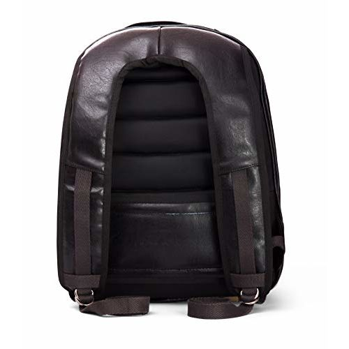 F Gear Glorious 18 Ltrs Black Laptop Backpack (3112)