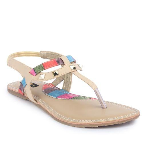 Shezone Women Multicolor Flats
