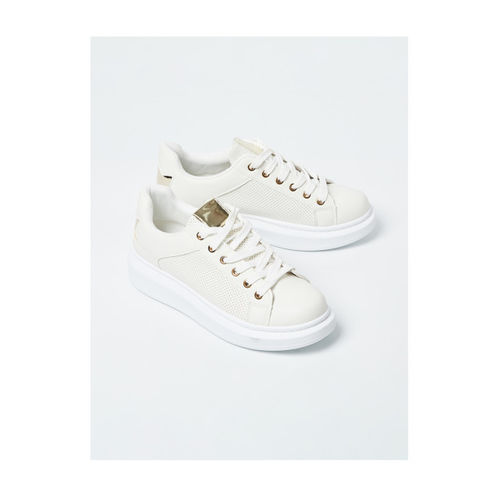 Buy Ginger by Lifestyle Women White
