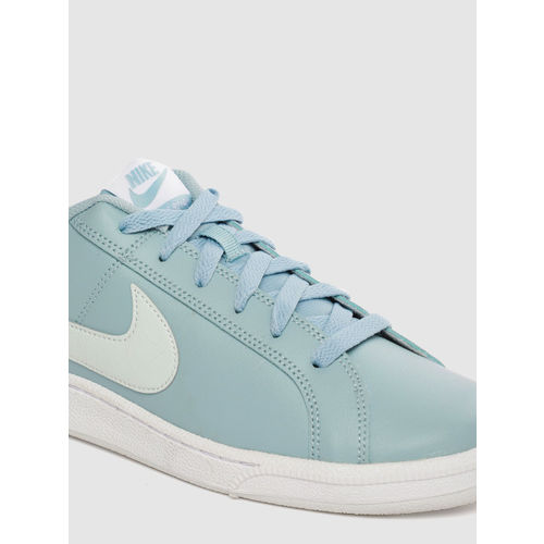 Nike Women Blue COURT ROYALE Sneakers
