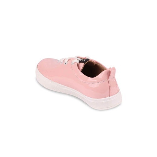 FAUSTO Women Pink Sneakers