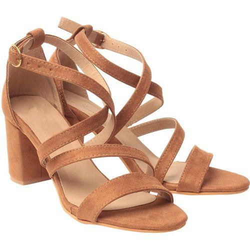 Klaur Melbourne Women Brown Heels