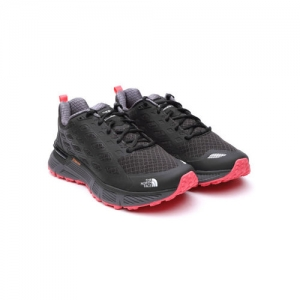 The North Face Women Black Solid Endurus TR Running Shoes