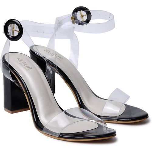 Klaur Melbourne Women Neutral Heels