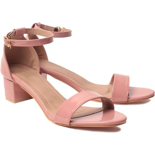 Klaur Melbourne Women Pink Heels