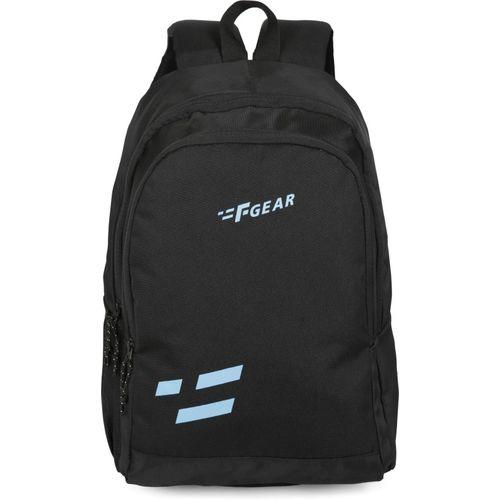 F Gear Castle 24 L Backpack(Black)
