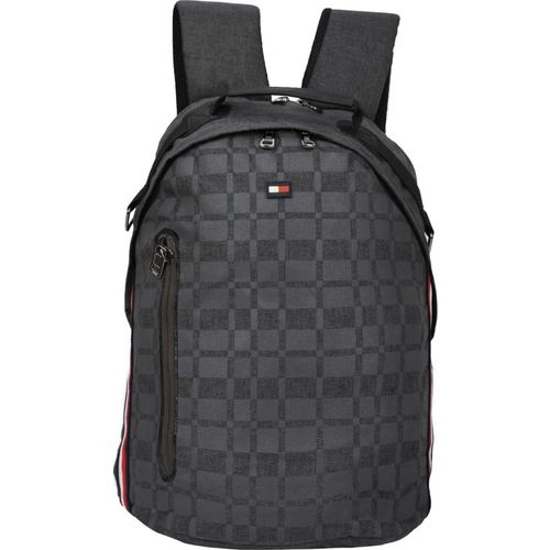 Tommy Hilfiger Foresthill 20 L Backpack(Grey)