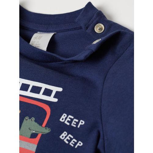 H&M Boys Printed T-Shirt