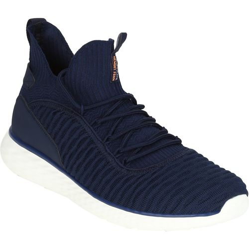 Red Tape Athleisure Range Ankle Sports Walking Shoes For Men(Blue)