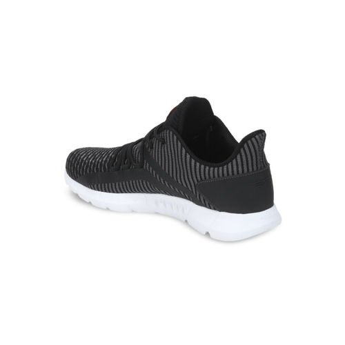 Buy Red Tape Men Charcoal Walking Shoes