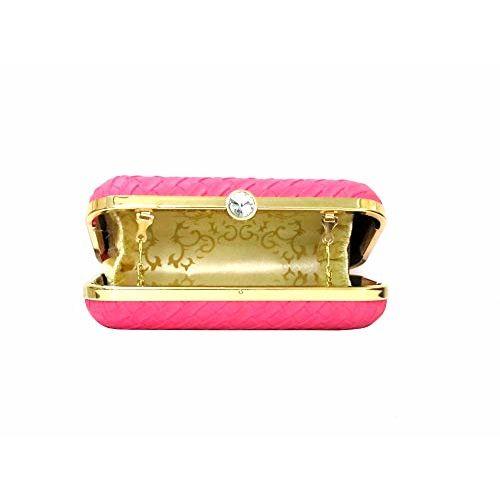 Duchess Women's & Girl's Party Wear Designer PU Box Clutch