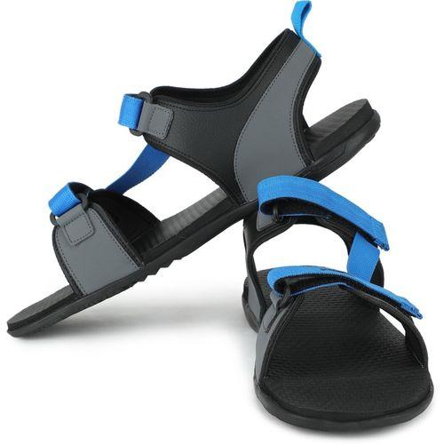 Puma Men Blue, Grey Sports Sandals