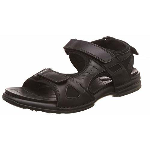 Woodland Men's Leather Outdoor Sandals