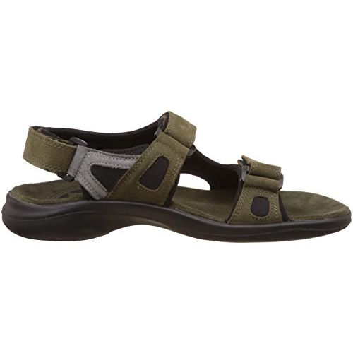 Woodland Men's Leather Sandals and Floaters