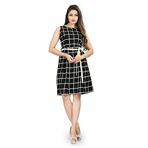 New Ethnic 4 You Women'S Multi-Coloured Dresses