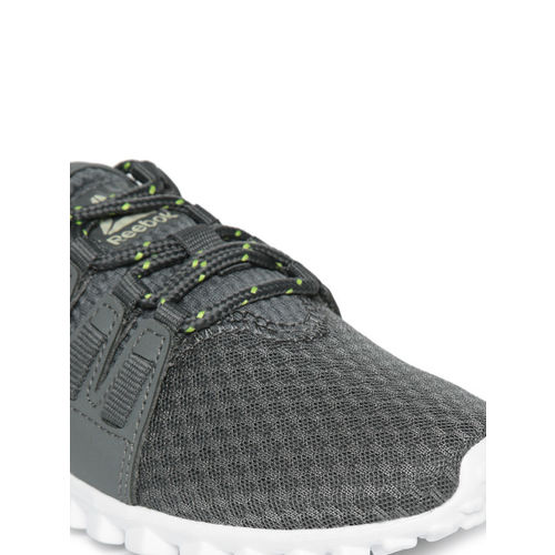 Reebok Kids Charcoal Grey Identity Flex XtremeLP Running Shoes