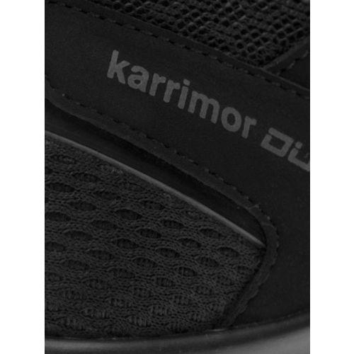 Karrimor Boys Black Duma Junior Running Shoes