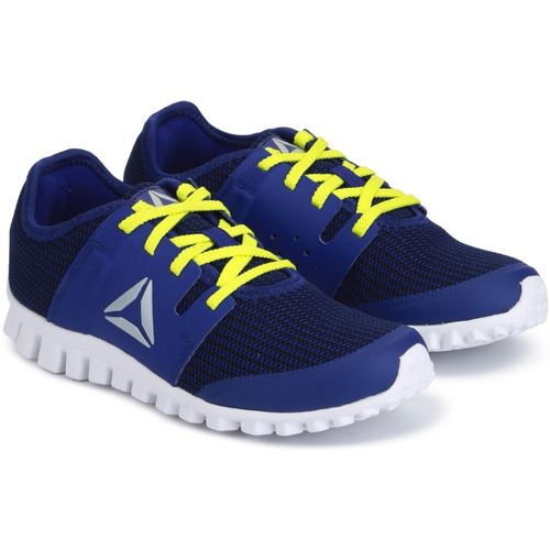 Buy REEBOK Boys Lace Running Shoes(Blue