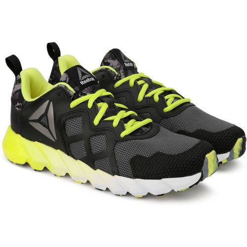 REEBOK Boys Lace Running Shoes(Yellow)
