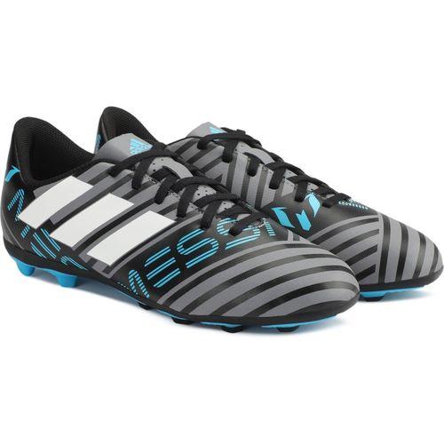 ADIDAS Boys Lace Football Shoes(Multicolor)