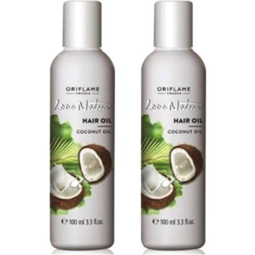 Oriflame Sweden Love Nature Hair Oil(100 ml)