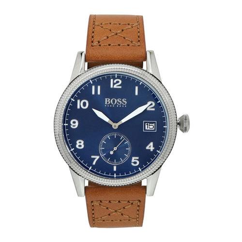 Hugo Boss Men Blue Analogue Watch 1513668