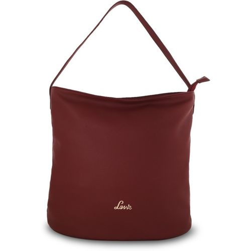 Lavie - Anushka collection Women Red Hobo