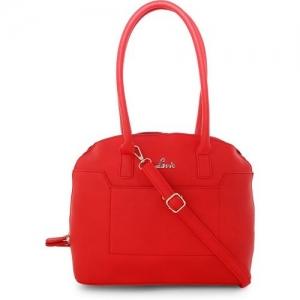 Lavie - Anushka collection Women Red Satchel
