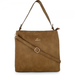 Lavie - Anushka collection Women Brown Hobo