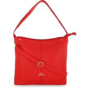 Lavie - Anushka collection Women Red Hobo