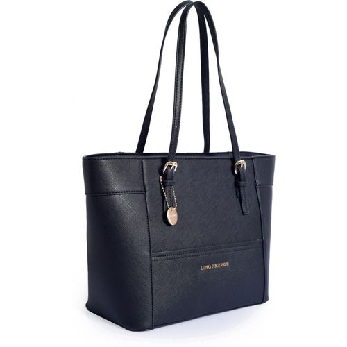 Lino Perros Women Black Shoulder Bag