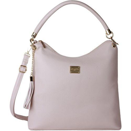 Lino Perros Women Pink Shoulder Bag