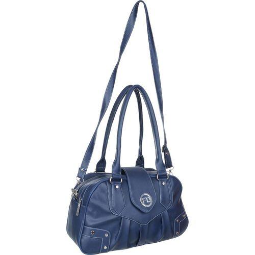 FD Fashion Women Blue Shoulder Bag