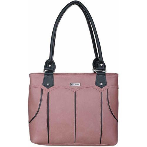 Hi-Choice Women Pink Shoulder Bag