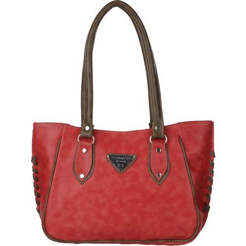 Al Jazeera Fashion Women Pink Shoulder Bag