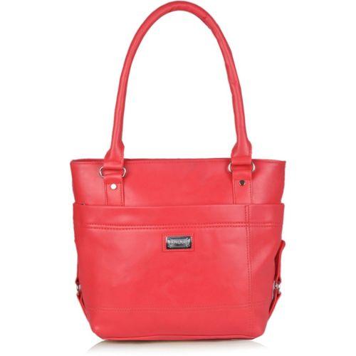 Right Choice Women Orange Hand-held Bag