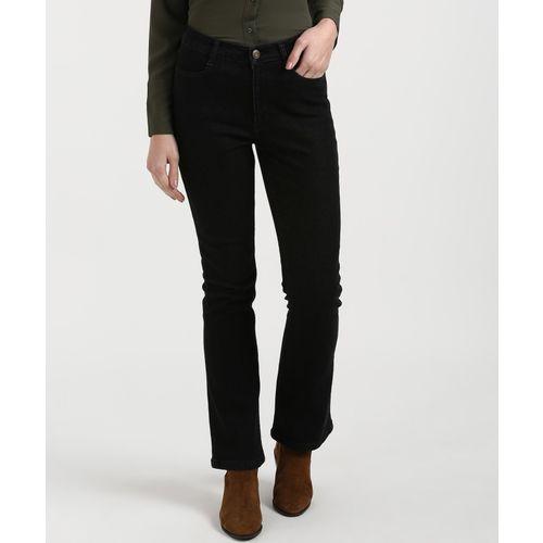 MARKS & SPENCER Slim Women Black Jeans