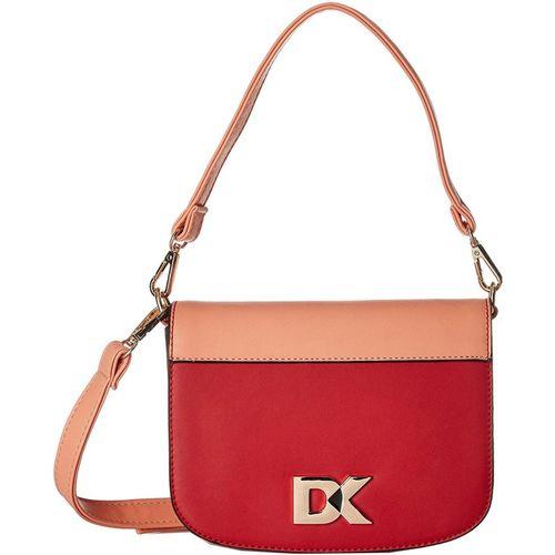 Diana Korr Red, Beige Sling Bag