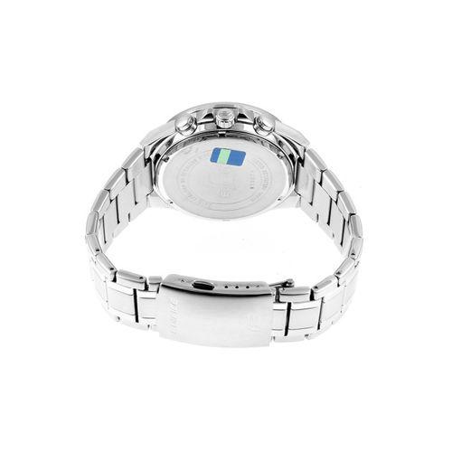 CASIO Edifice Men Black Dial Chronograph Watch EFR-564D-1AVUDF - EX472