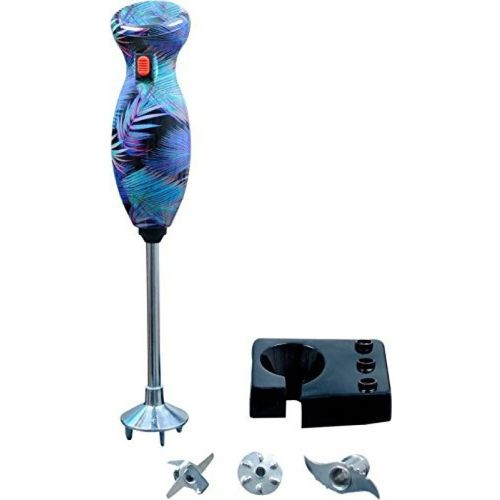 Royal Export kitking-fancy_skyblue 250 W Hand Blender(skyblue)