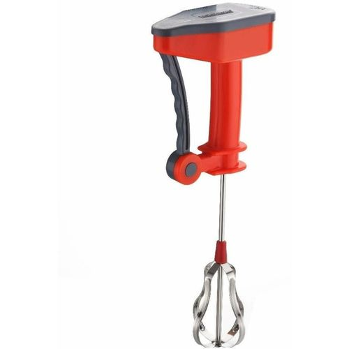 Ozimo rg01 0 W Hand Blender(Red, White)