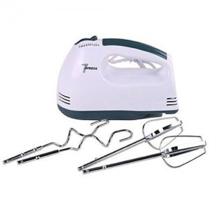 Niyam Multi-functional Electric Hand Mixer 180 Hand Blender(White)