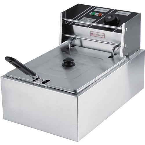 THE URBAN KITCHEN UK-ELF04 8 L Electric Deep Fryer